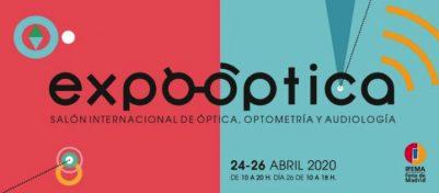 EXPOOPTICA 24-26 Abril 2020 @Expooptica ven a la formación de #FEDAO impartida por @Tecno_med