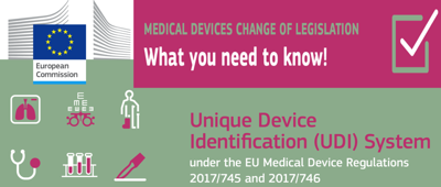 FAQ UDI -update ¿Cuando, donde, como ?  EU – UDI según reglamentos MDR e IVDR
