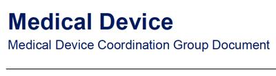 MDCG: revisión de la MDCG 2021-1 rev.1  mayo 2021 – guía de practicas y soluciones alternativas hasta que EUDAMED este en pleno funcionamiento