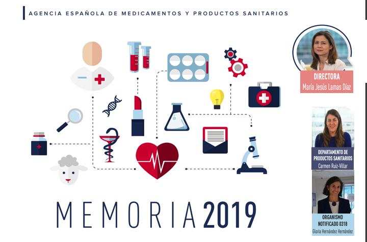 Memoria @AEMPSgob 2019 – segundo año de Directora de Maria Jesús Lamas Diaz ( @chuslamas )