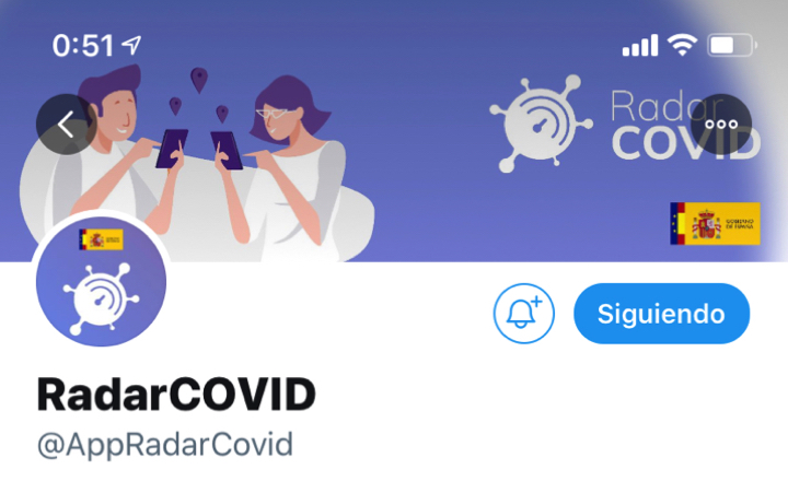 #COVID19 FAQ regulatorias – app Radar Covid, instalarla ya !!