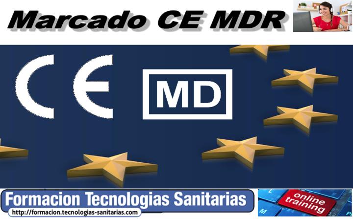 Formación webinar en directo «C2007 MARCADO CE P.SANITARIOS MDR» – 17 DIC 2020 by @tecno_med