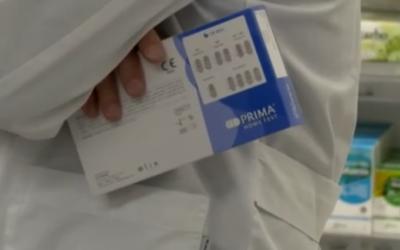 #COVID19 FAQ regulatorias – Kit autodiagnóstico IVD ya en farmacias