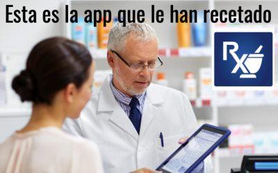 mHEALTH … modelo alemán: directorio prescripción BfArM- Esta es la app que le han recetado …